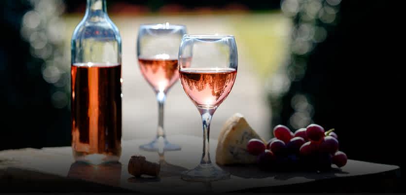 Menjelajahi Aneka Anggur Di Kota Prancis