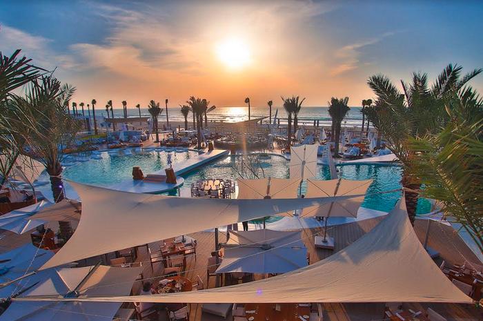 Pergi Ke Dubai Tanpa Mengeluarkan Banyak Uang